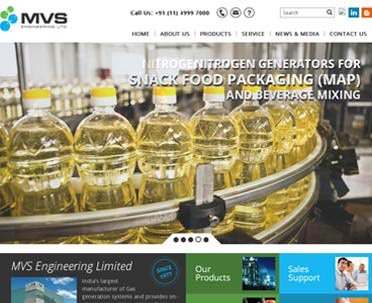 MVS Engineering Limited